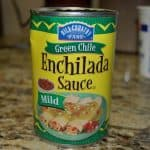Tried a New Ingredient on my Enchilada Casserole…