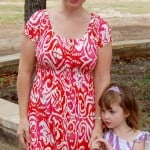 Kwik Sew 3632 = Cute Dress For Me