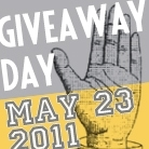 May Giveaway Day is Here!