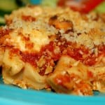 Tortellini Casserole with Hidden Veggies