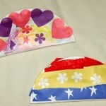 Monday Craft: Paper Plate Maraca's