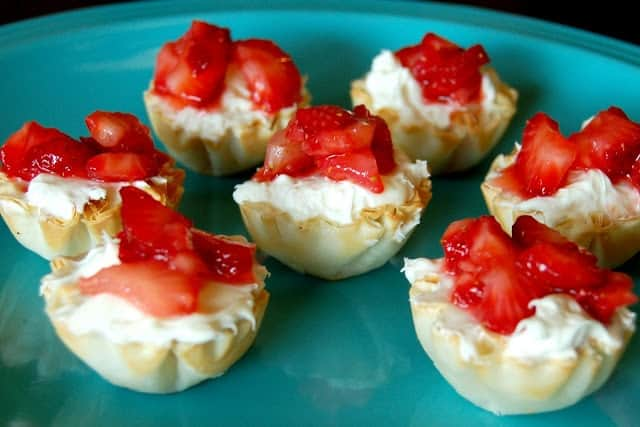 healthy low calorie low fat no bake cheescake bites