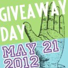 May Giveaway Day is Here- Enter to win!
