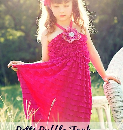 Whimsy Couture Pattern Review