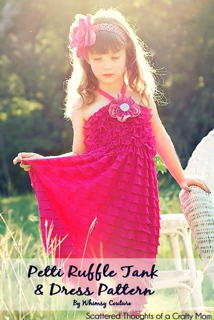 Whimsy Couture Pattern Review - Scattered Thoughts of a Crafty Mom ...