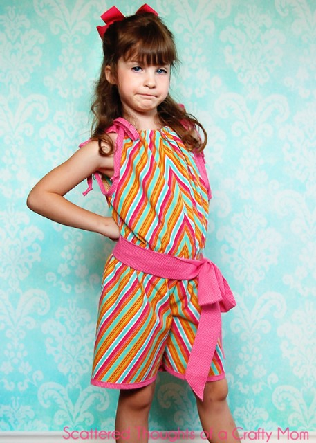 Seamingly Smitten pattern review