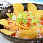 Quick Enchilada Skillet