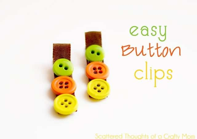 Easy Button Clips