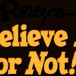 Ripley's New Believe It or Not — Download the Wierd
