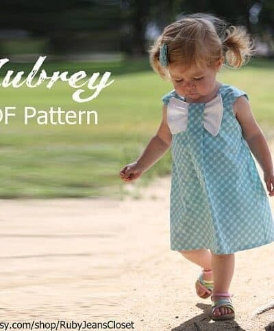 Pattern Giveaway from Ruby Jean's Closet