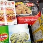 Easy Family Meal Ideas w/ Tyson Chicken Nuggets #MealsTogether