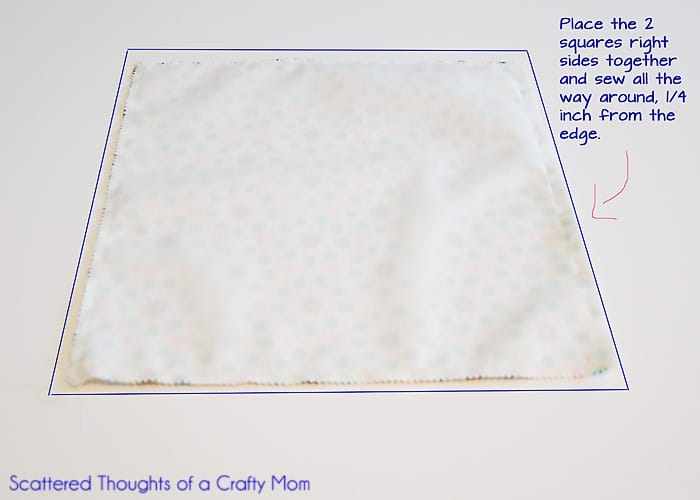 Chevron Quilt (the easy way...) - Scattered Thoughts of a Crafty ... : how to make a chevron quilt - Adamdwight.com