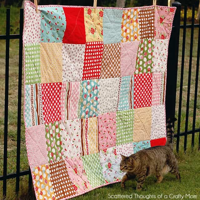 Take 5 Quilt Pattern Instructions Free - Best Accessories Home 2017 : take 5 quilt pattern free - Adamdwight.com