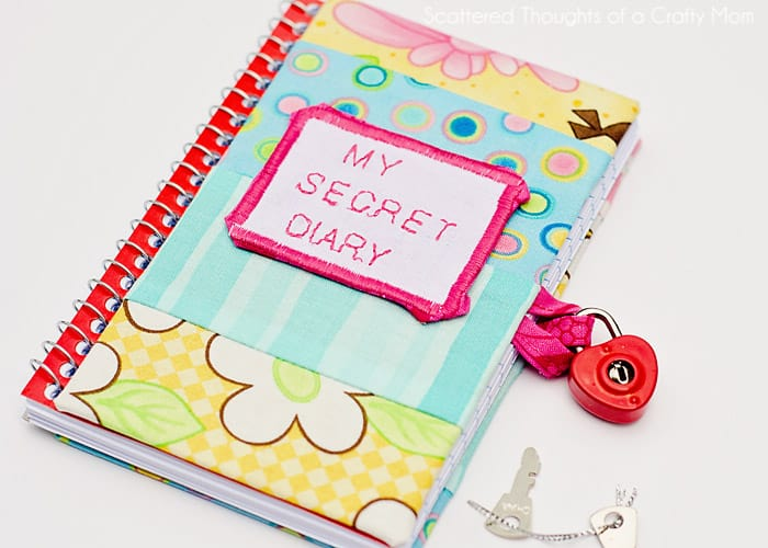 DIY Secret Diary Scattered Thoughts of a Crafty Mom by  : DSC3193 copy1 1 from www.scatteredthoughtsofacraftymom.com size 700 x 500 jpeg 106kB