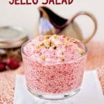 Black Cherry Jello Salad Recipe