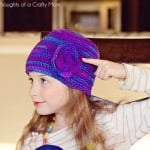 I've Been Crocheting… (free hat patterns)