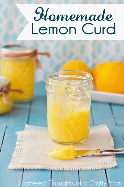 Homemade Lemon Curd. So buttery and silky, sweet yet tart. Perfection. #Lemon #recipes #lemoncurd