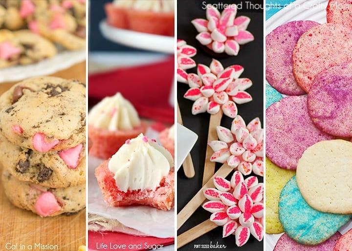 Top 25+ Favorite Springtime Cookie Recipes