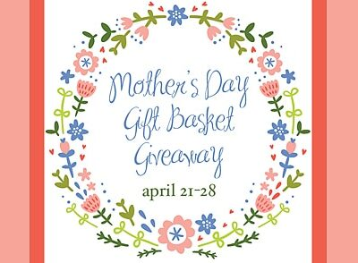 Mother's Day Gift Basket Giveaway – 19 Different Baskets! Come enter to win one (or all) baskets