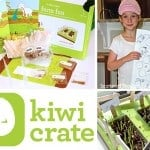 A Craft Subscription Box You and the Kids Will Love!