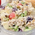 Simple Waldorf Salad Recipe
