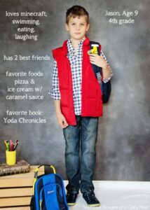 Back to School Picture Ideas and First Day of School Outfits!