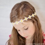 Got Trim? Easy Scrap-Busting DIY Headbands