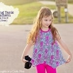 Swing Tank Pattern- size 3 to 8 (free)