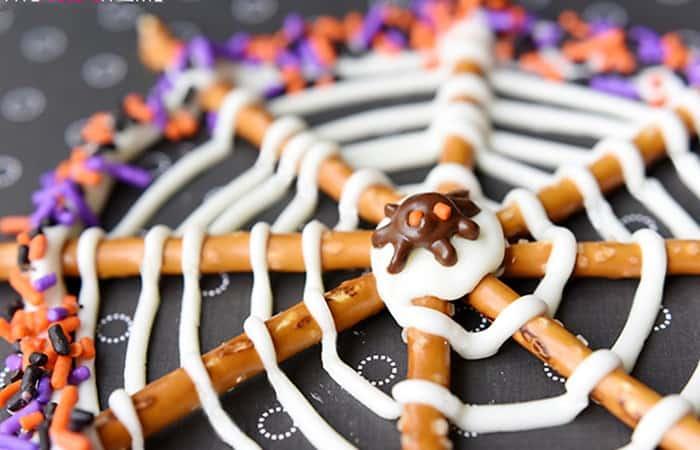 5 Fabulous Halloween Themed Foods