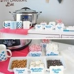 Simple Hot Chocolate Bar Ideas