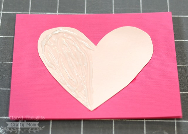 Valentine cards for kids to make