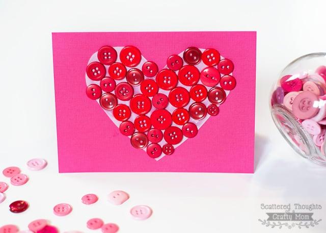 Valentines Day card ideas