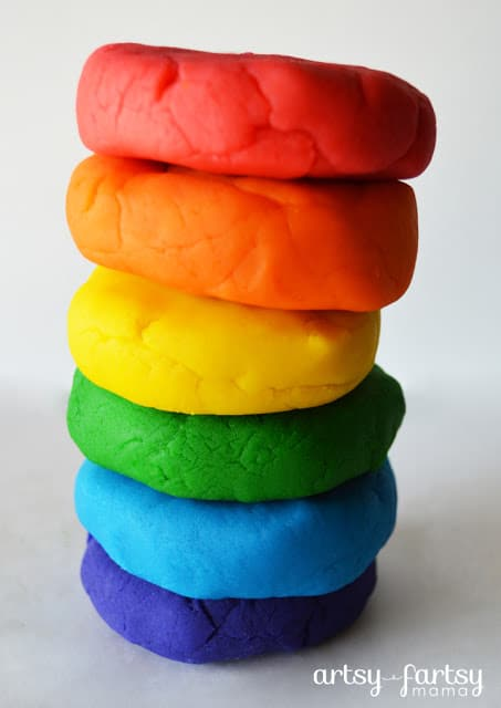 30 Creative Rainbow Treats Crafts And Sewing Projects