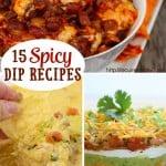 15 Spicy Dip Recipes for Cinco de Mayo