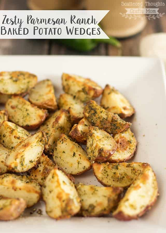 how to make royal farms potato wedges