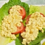 Egg Salad Recipe (w/ a kick of flavor!)