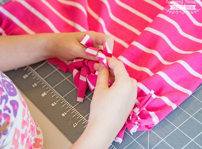 how to make a no sew tote bag