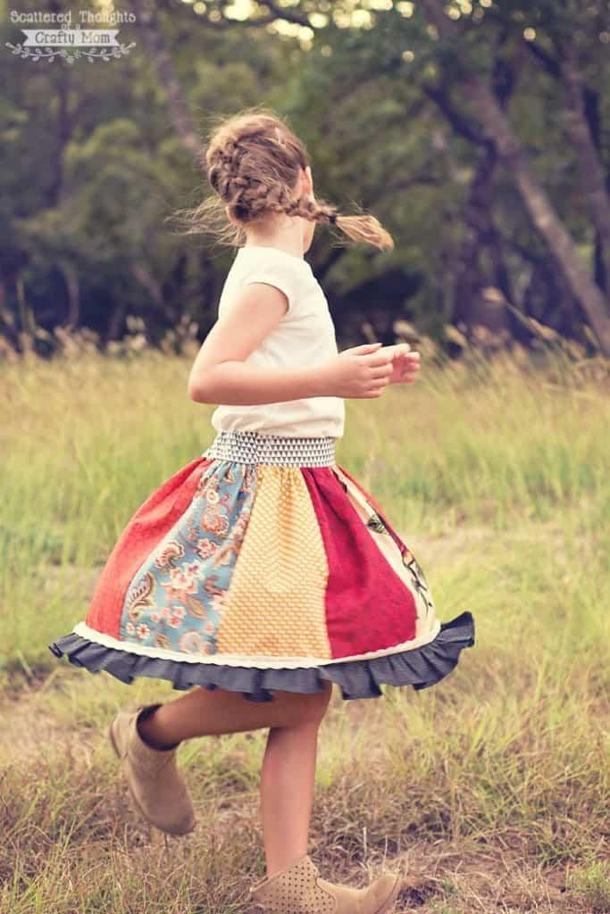 free skirt pattern