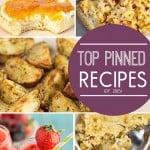 Reader's Favorite Recipes of 2015