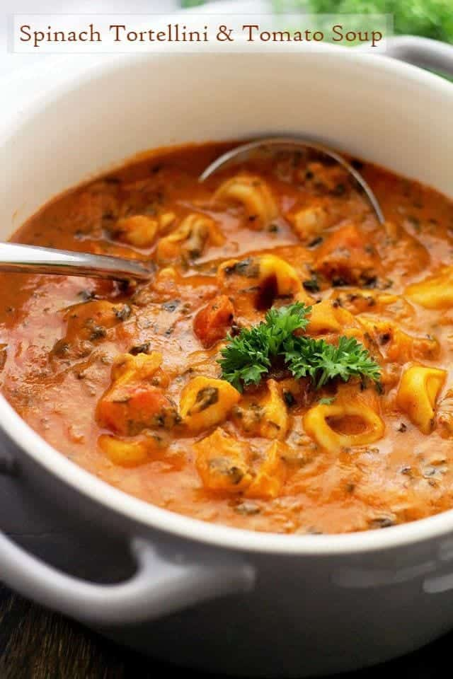 21 Easy Soup Recipes