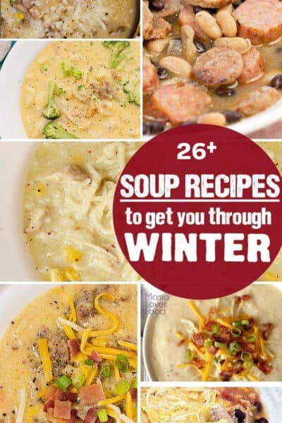 amazing soup recipes