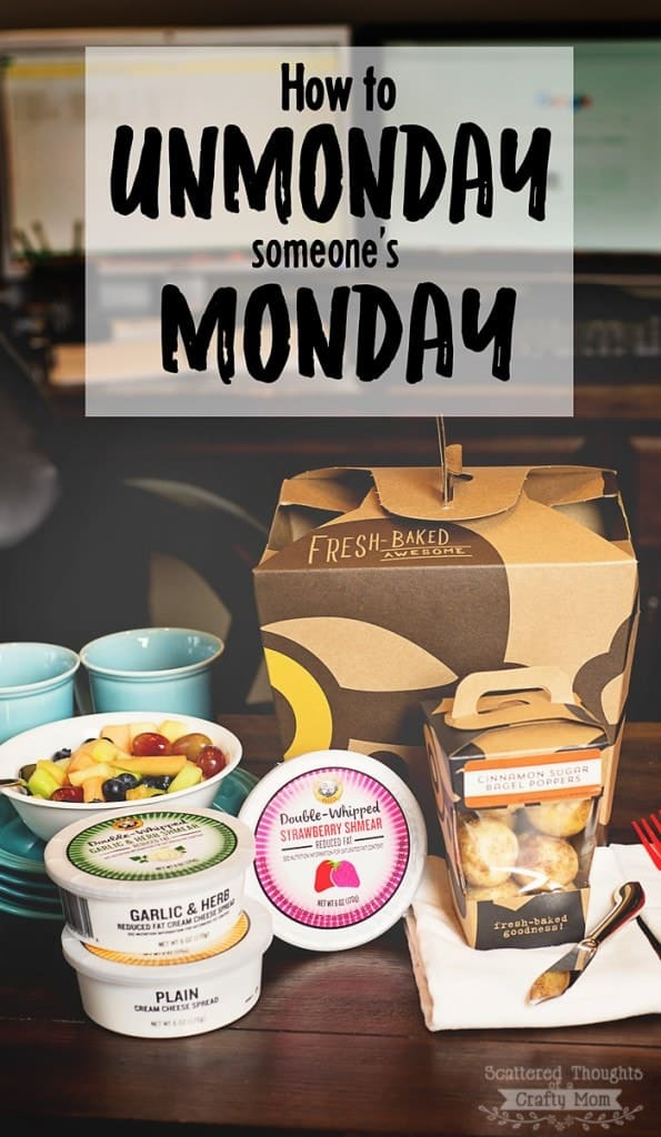 Monday is the worst day of the week... Find out the best way to UnMonday your Monday!