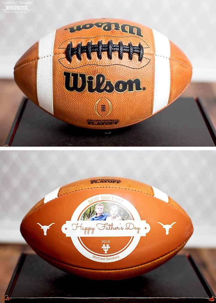 Wilson Custom Football coupon code