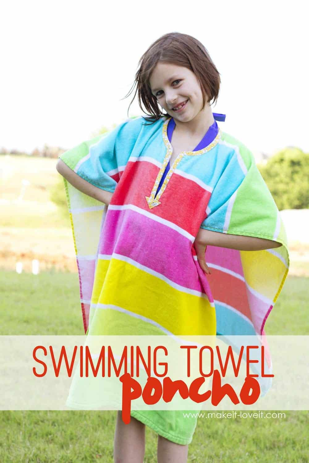 14 Swim Suit Cover-ups you can Sew Today!