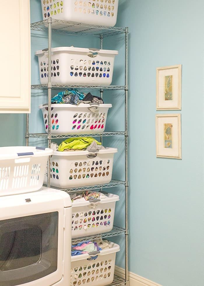 laundry-storage