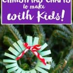 5 Easy Christmas Ornament Crafts to Make with Kids