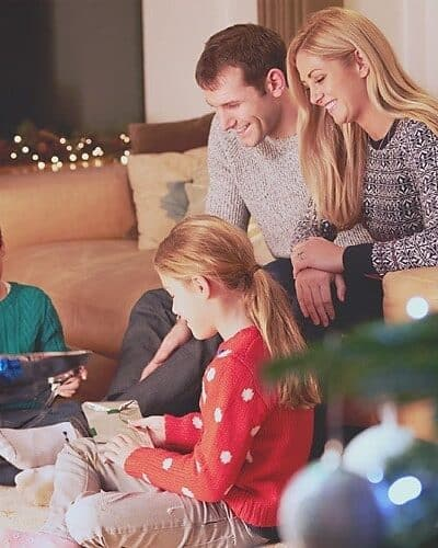 5 tips to help make the holidays less stressful