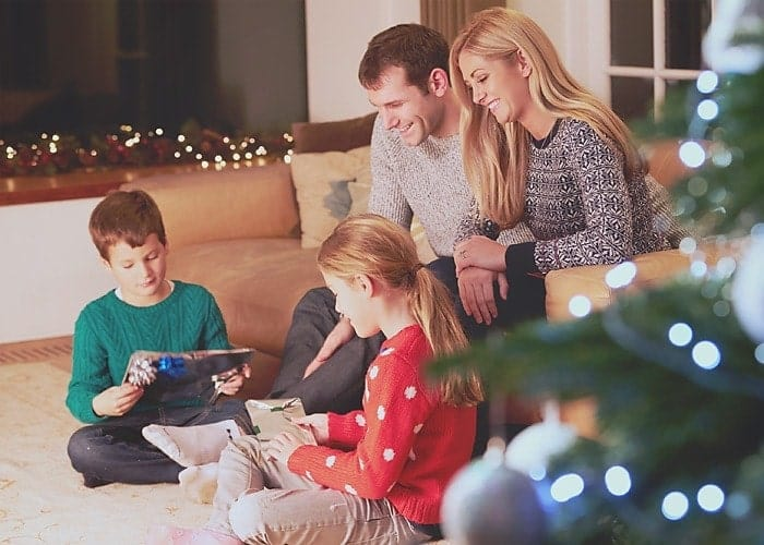 6 Tips for a Stress-Free Holiday