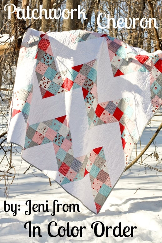 free beginner quilt patterns