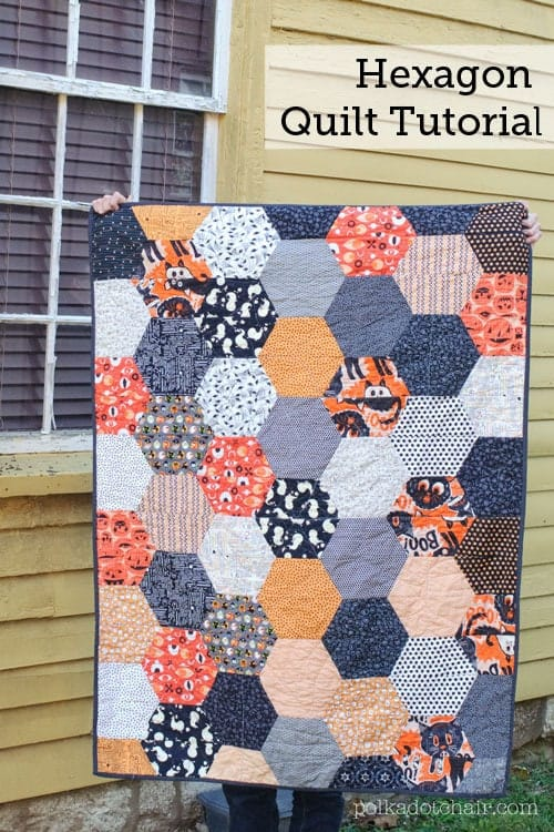 large-hexagon-quilt-tutorial
